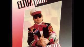 Elton John - The Man Who Never Died