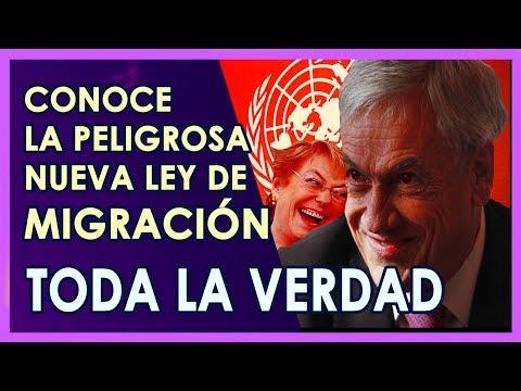 nueva-ley-de-migración-de-piñera-|-no-más-onu-#nomasonu