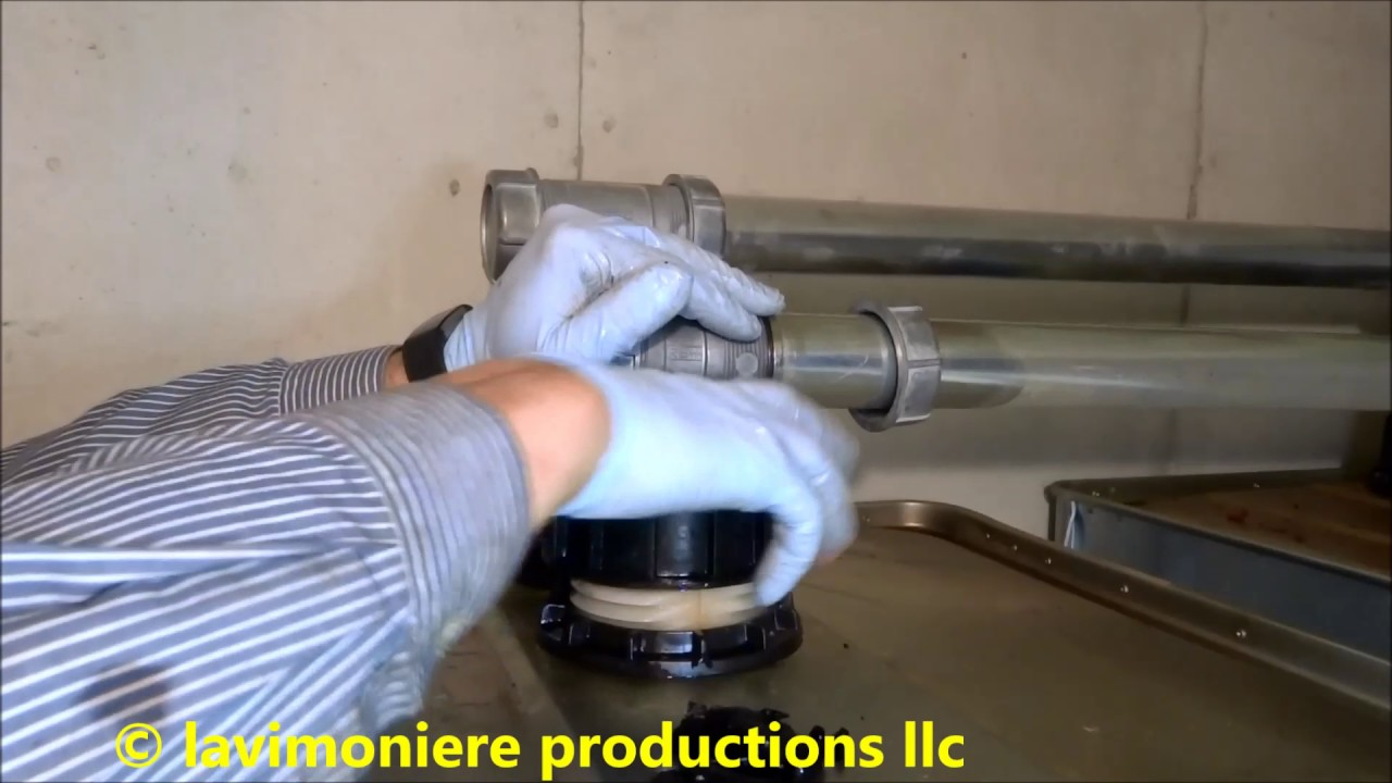 Roth Oil Tank Fill Amp Vent Piping Inspection Youtube