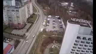 видео Черновцы достопримечательности
