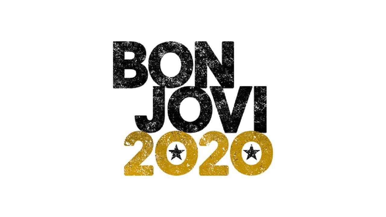 Image result for Bon Jovi 2020