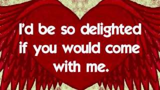 On The Wings Of Love - Jeffrey Osborne (with Lyrics)