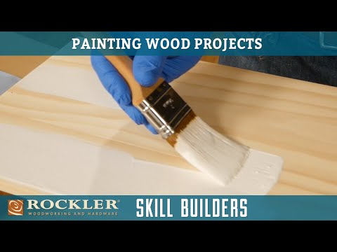 how-to-apply-a-painted-finish-on-wood---wood-finish-recipe-6-|-rockler-skill-builders