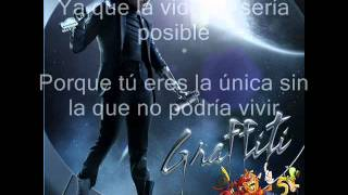 Chris Brown - without you ( Español / Spanish )