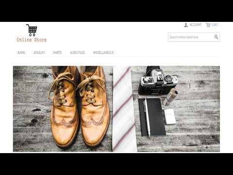 how-to-make-an-online/ecommerce-store-up-and-running-using-magento