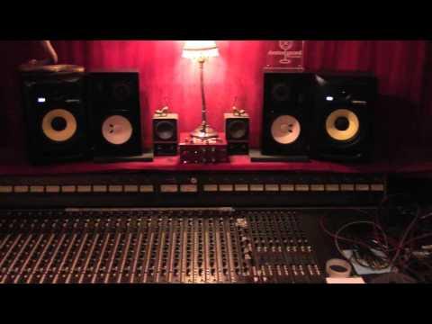 About Damien Gerard Studios - Recording Studio Sydney