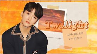 210914 Wanna One (워너원) - Twilight