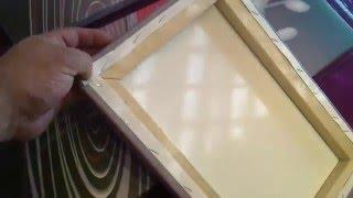 модульные картины сделать самому.(Модульная картина. сделать самому. Как сделать модульную карину., 2015-12-05T13:10:10.000Z)