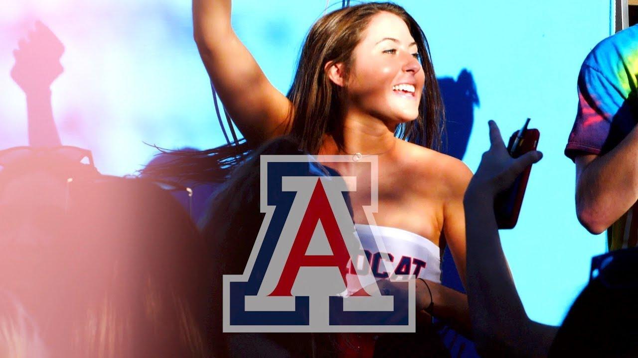 Orgasm university of arizona tits extreme porn young