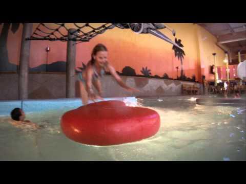 Coco Key Water Resort - Ramada Plaza - Omaha Nebraska