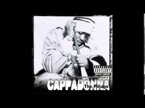 Cappadonna - Splish Splash - The Pillage