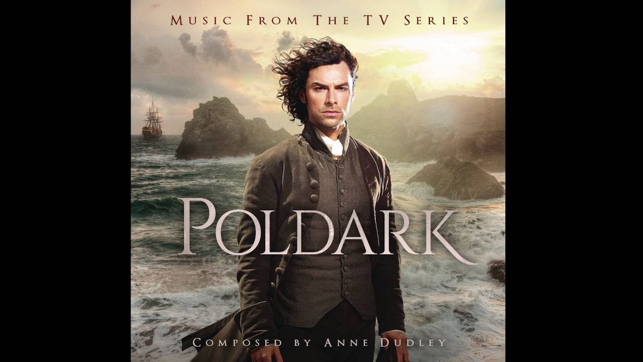 Anne Dudley - Theme from Poldark - YouTube