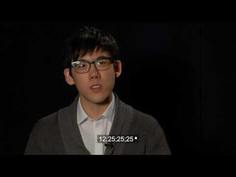 HaochenZhang Interview