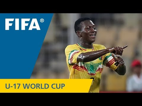Match 43: Mali v Iraq – FIFA U-17 World Cup India 2017
