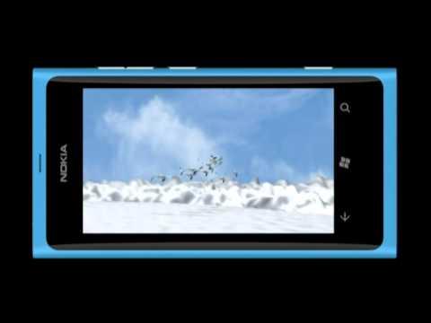 Yetisports On Windows Mobile 7