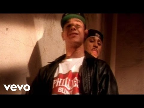 Marky Mark And The Funky Bunch - Gonna Have A Good Time