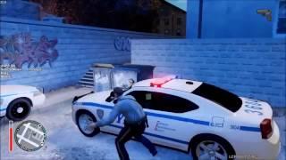Полицейская машина  Герои нашего города  Мультфильмы про машинки