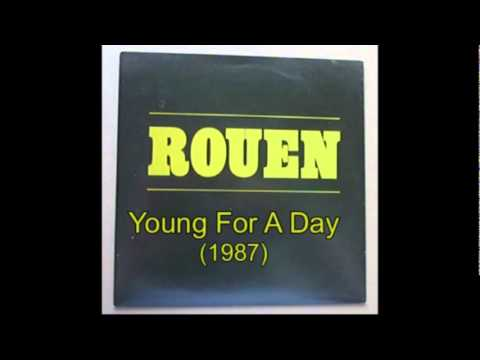 """Rouen - Young For A Day (12"""")"""