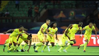 Morocco v Benin Highlights - Total AFCON 2019 - R1