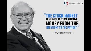 Cum se investește la Bursa ,  100% sigur + eficient + profitabil ?