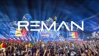 Desteapta-te Romane (ReMan EDM REMIX) (Romanian National Anthem)