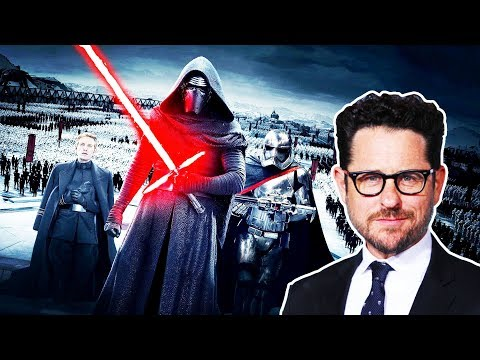 JJ Abrams to direct Star Wars Episode IX