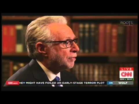 Roots: Wolf Blitzer's Journey Home (2014)