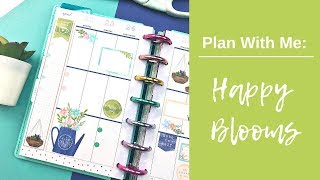 Plan With Me | Chatty Planning