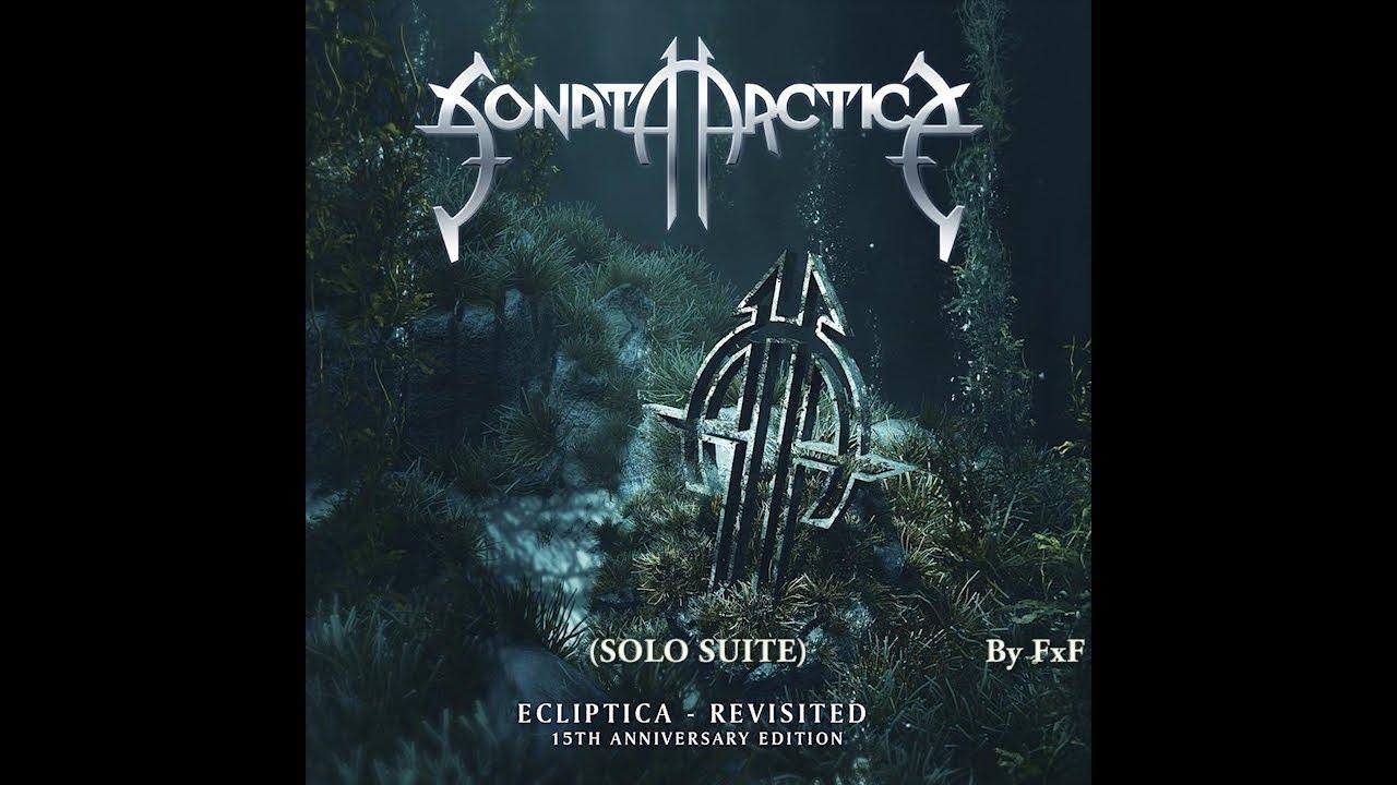 ecliptica full album