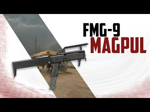 Warface FMG-9 Magpul - Another horrible SMG thumbnail