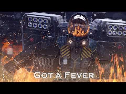 EPIC ROCK | ''Got a Fever'' by Music House (Harlin James & Paul Lewis)