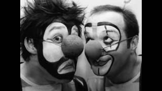видео Глазами клоуна