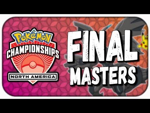 ✪ Pokémon TCG - FINAL MA Zoroark Dewgong Techs X Pikachu Zekrom (STREAM NAIC 2019)
