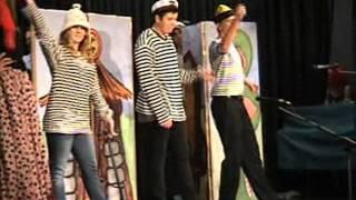 Видео 1 - Белый вечер 2011(, 2011-12-12T14:41:27.000Z)