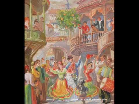 Hamid - Dewat (Kurdish Song with photos)