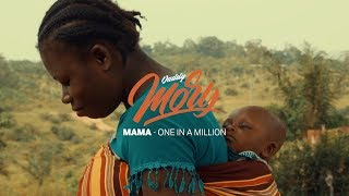 Daddy Mory - Mama (One In A Million)