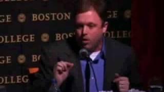 Tim Wise on the word nigger/nigga