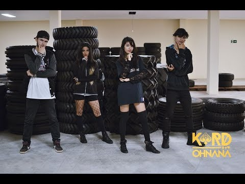 K.A.R.D - Oh NaNa dance cover by New Times