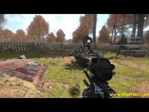 Arma3 Coop Live #19 - Operation Aurora 【日本語】