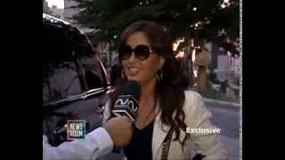 Latifa - Interview لطيفة: أغنياتي هي موقفي السياسي مما يجري في تونس