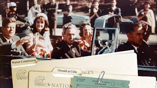 A First Look at the New JFK Assassination Documents
