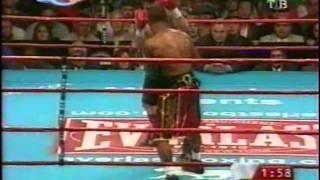 видео: 2001-11-03.Костя Цзю-Zab Judah