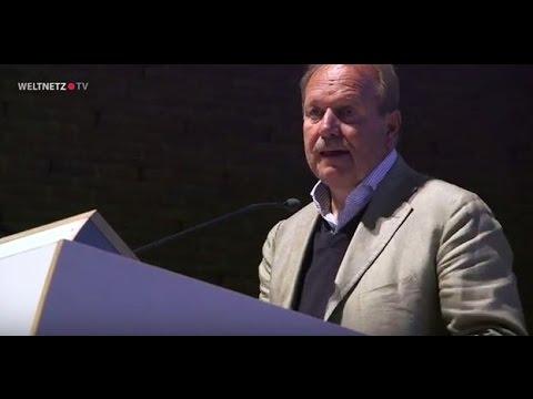 Peace through labor and development - Frank Bsirske - IPB World Congress