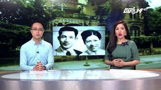 VTC14 | Hà Nội đặt tên phố, tri ân doanh nhân hiến hơn 5.000 lượng vàng