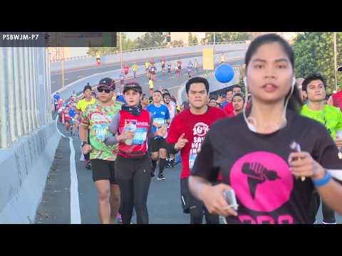 Running Race Review : Pocari Sweat Bandung West Java Marathon 2017