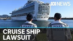 Second Californian man dies from COVID-19 after returning home from Ruby Princess | ABC News