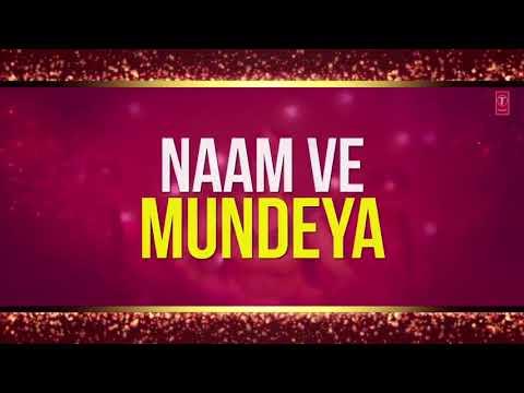 MERE SUNE SUNE PAIRPUNJABI NEW SONG 2018LyricalMannat NoorAmmy VirkNeeru Ba
