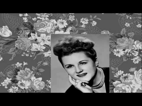 Margaret Whiting - Far Away Places