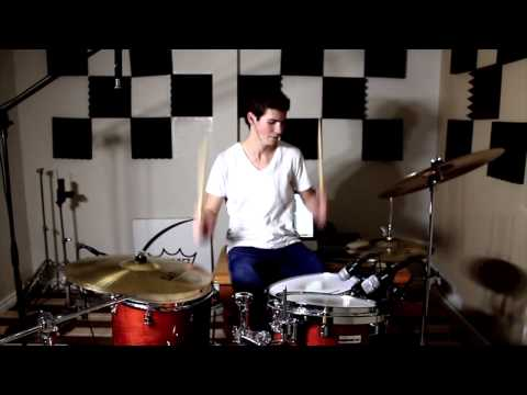 Bryson Jarvis - The Fray -