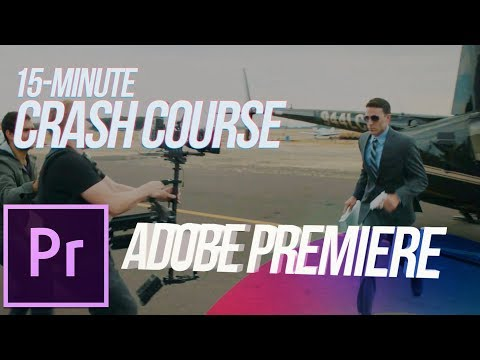 Premiere Pro Color Grading Tutorial : Awesome Grading in 15 Minutes